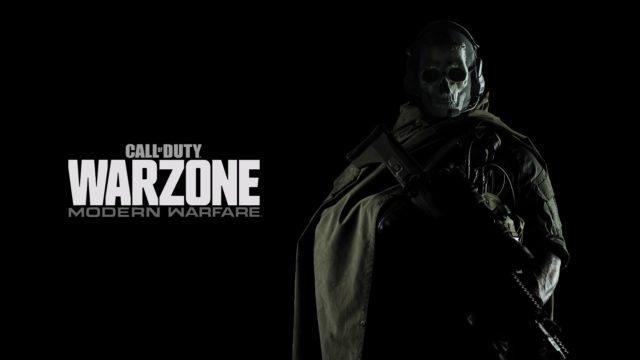 cod warzone タイトル